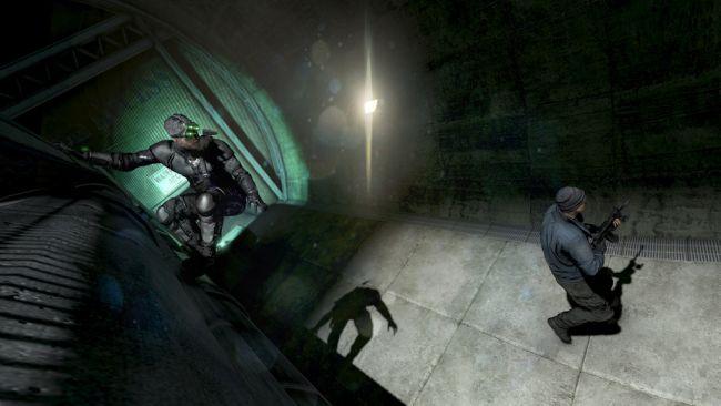Tom Clancy's Splinter Cell: Blacklist - Screenshots - Bild 9
