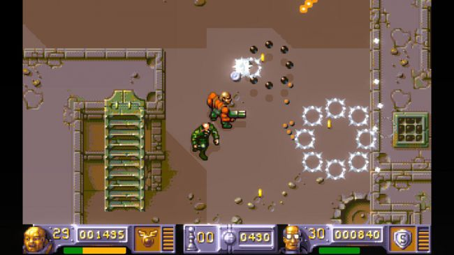 The Chaos Engine - Screenshots - Bild 8