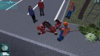 Rettungswagen-Simulator 2014 - Screenshots - Bild 2
