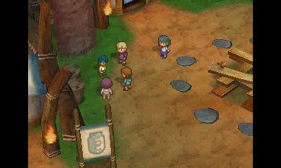 Inazuma Eleven 3: Lightning Bolt/Bomb Blast - Screenshots - Bild 8
