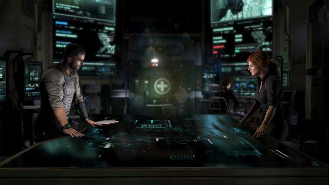 Tom Clancy's Splinter Cell: Blacklist - Screenshots - Bild 7