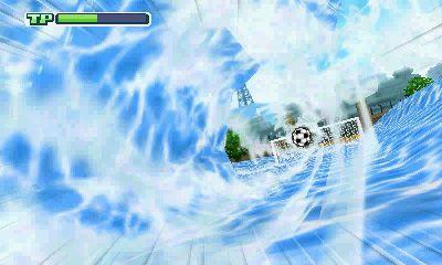 Inazuma Eleven 3: Lightning Bolt/Bomb Blast - Screenshots - Bild 16