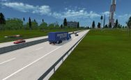 American Trucker: Die Simulation - Screenshots - Bild 2