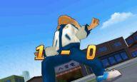Inazuma Eleven 3: Lightning Bolt/Bomb Blast - Screenshots - Bild 11