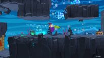 Phineas and Ferb: Quest for Cool Stuff - Screenshots - Bild 6