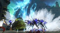 One Piece: Pirate Warriors 2 - Screenshots - Bild 8