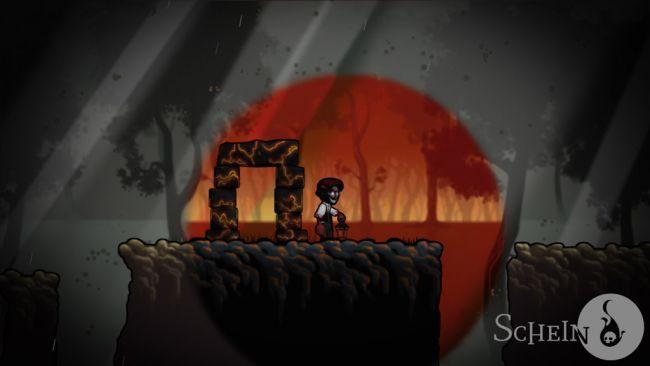 Schein - Screenshots - Bild 6