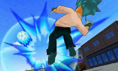 Inazuma Eleven 3: Lightning Bolt/Bomb Blast - Screenshots - Bild 10