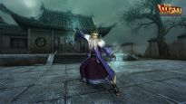 Age of Wulin: Legends of Mount Hua - Screenshots - Bild 21