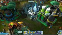 LEGO Legends of Chima Online - Screenshots - Bild 5