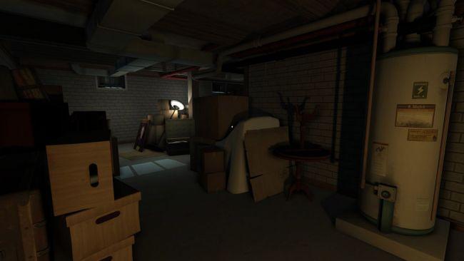 Gone Home - Screenshots - Bild 1