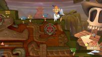 Worms: Clan Wars - Screenshots - Bild 9