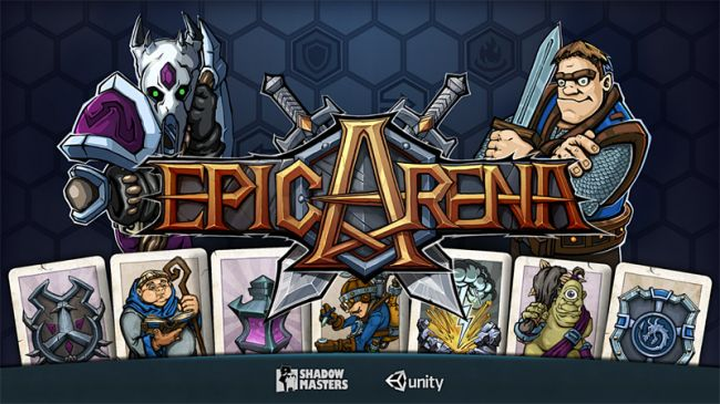 Epic Arena - Screenshots - Bild 7