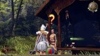 Legends of Aethereus - Screenshots - Bild 5