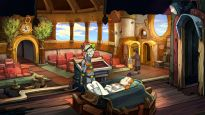 Goodbye Deponia - Screenshots - Bild 7