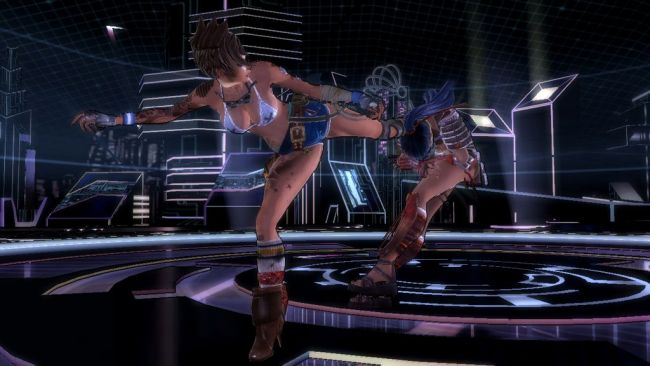 Girl Fight - Screenshots - Bild 5