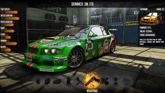 Gas Guzzlers Extreme - Screenshots - Bild 10