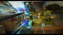 Turbo: Die Super-Stunt-Gang - Screenshots - Bild 3