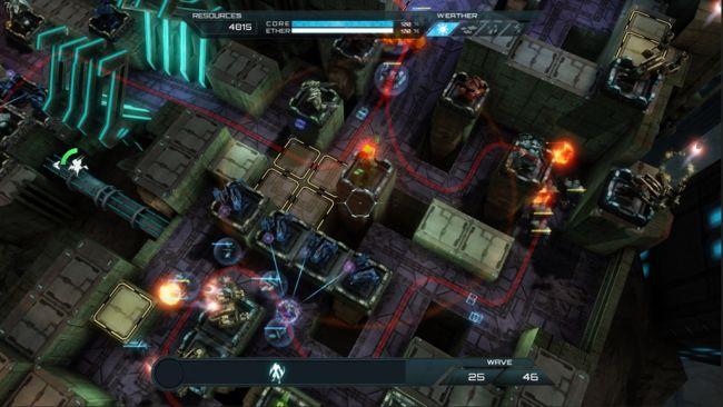 Defense Technica - Screenshots - Bild 7