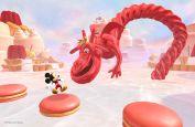 Castle of Illusion: Starring Mickey Mouse - Screenshots - Bild 3