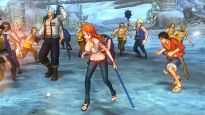 One Piece: Pirate Warriors 2 DLC - Screenshots - Bild 2