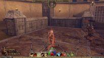 Legends of Aethereus - Screenshots - Bild 26