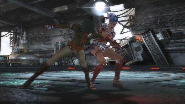 Girl Fight - Screenshots - Bild 17