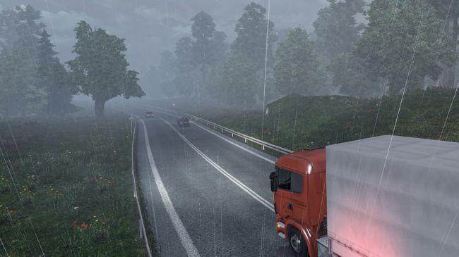 Euro Truck Simulator 2: Going East! Add-On - Screenshots - Bild 18