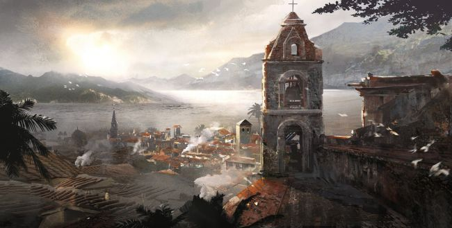 Assassin's Creed IV: Black Flag - Artworks - Bild 11