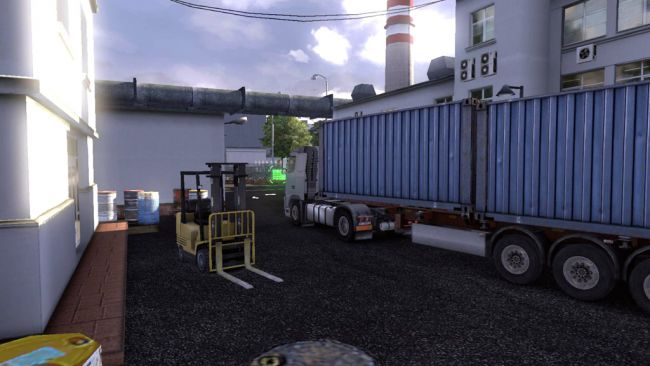 Euro Truck Simulator 2: Going East! Add-On - Screenshots - Bild 3