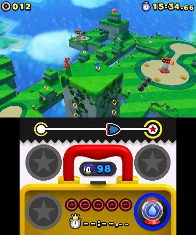 Sonic Lost World - Screenshots - Bild 8