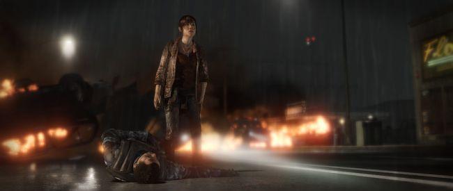 Beyond: Two Souls - Screenshots - Bild 1