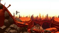 Trials Frontier Bild 1