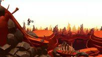 Trials Frontier - Screenshots - Bild 1