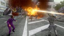 Earth Defense Force 2025 - Screenshots - Bild 3