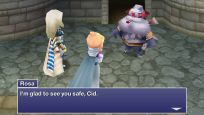 Final Fantasy IV: The After Years - Screenshots - Bild 2