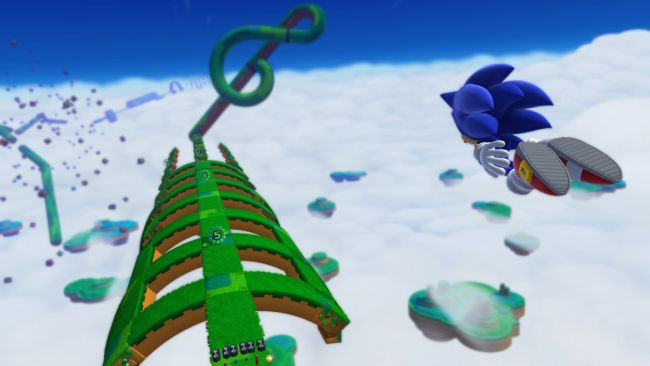 Sonic Lost World - Screenshots - Bild 31