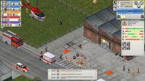 Rettungsdienst‐Simulator 2014 - Screenshots - Bild 1