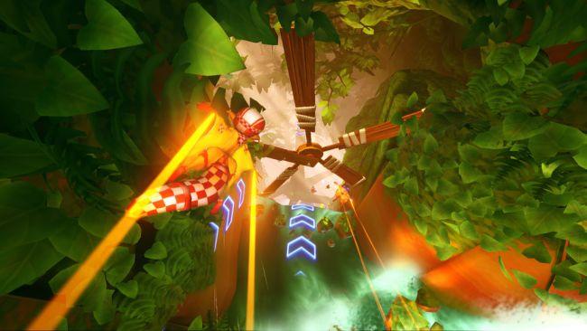 Freefall Racers - Screenshots - Bild 3