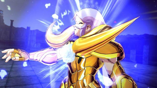 Saint Seiya: Brave Soldiers - Knights of the Zodiac - Screenshots - Bild 43