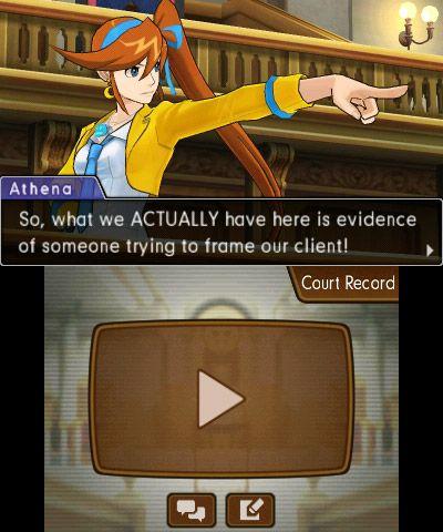 Phoenix Wright: Ace Attorney - Dual Destinies - Screenshots - Bild 4