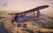World of Warplanes - Screenshots - Bild 3