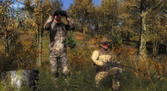 the Hunter 2014 - Screenshots - Bild 40