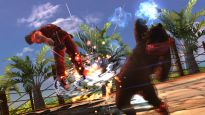 Tekken Revolution - Screenshots - Bild 4