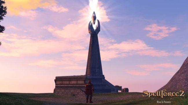 SpellForce 2: Demons of the Past - Screenshots - Bild 2