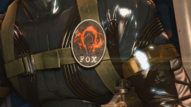 Metal Gear Solid: Ground Zeroes - Screenshots - Bild 3