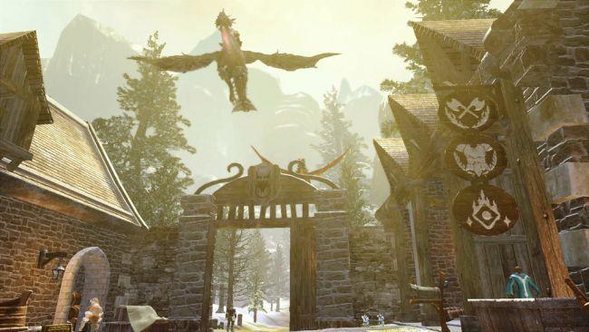 Dragon's Prophet - Screenshots - Bild 2
