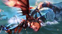 Crimson Dragon - Screenshots - Bild 2