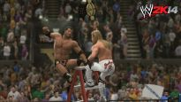 WWE 2K14 - Screenshots - Bild 30