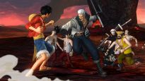 One Piece: Pirate Warriors 2 DLC - Screenshots - Bild 3